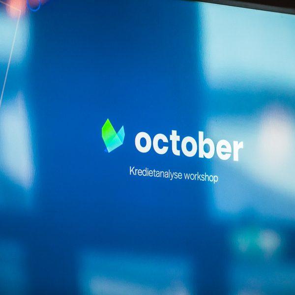 1 jaar October Nederland